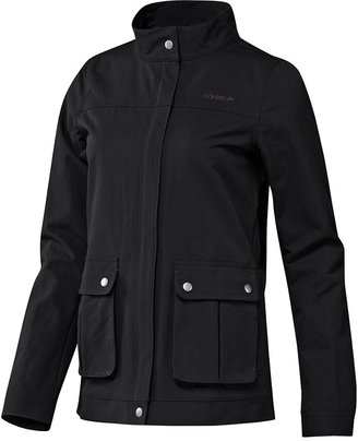 adidas Girly Gym Classy Waterproof Jacket