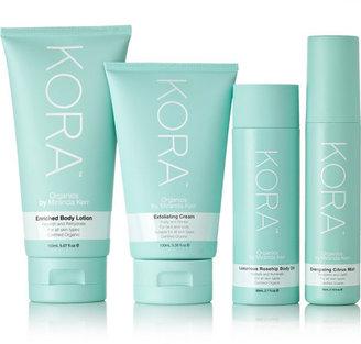 KORA Organics by Miranda Kerr Revitalizing Body Pack