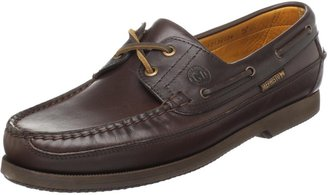 Mephisto mens Hurrikan loafers shoes