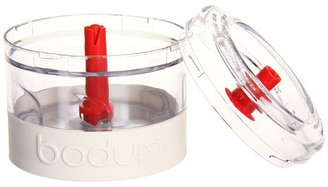 Bodum Bistro Set, Grinder And Stand For BISTRO Blender Stick