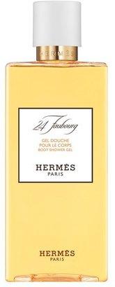 Hermes 24, Faubourg - Perfumed Bath And Shower Gel