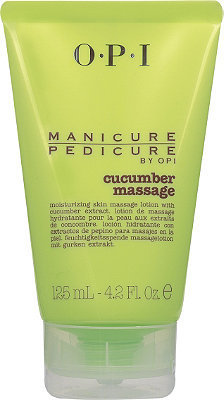 OPI Manicure/Pedicure by Cucumber Massage