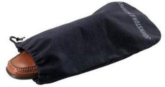 Johnston & Murphy Felt Shoe Bags