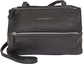 Givenchy Women's Pandora Mini-Messenger $1,375 thestylecure.com