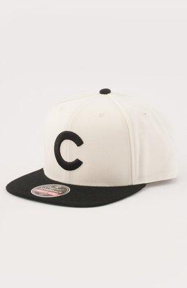 American Needle 'Chicago Cubs 1908 - 400 Series' Snapback Baseball Cap