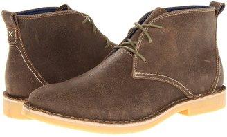 Skechers Strickman (Tan) - Footwear