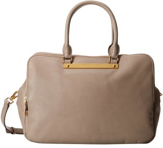 Marc by Marc Jacobs - Goodbye Columbus Tote  Satchel Handbags $598 thestylecure.com