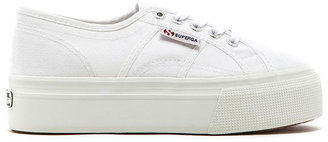 Superga Slip On Sneaker $80 thestylecure.com