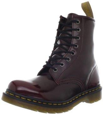 Dr. Martens Women's Vegan 1460 Boot $130 thestylecure.com