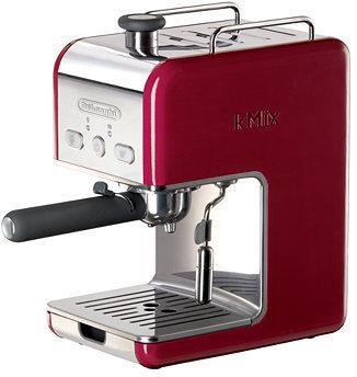 De'Longhi kMix DES02 Espresso Maker, Pump