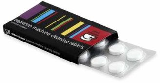 Breville Espresso Cleaning Tablets for Barista Express (8-Pack)