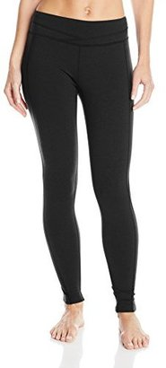 Lucy Women's Hatha Legging Pant $89 thestylecure.com