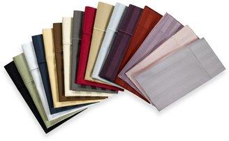 Wamsutta Mills 500 Damask Stripe Sheet Set