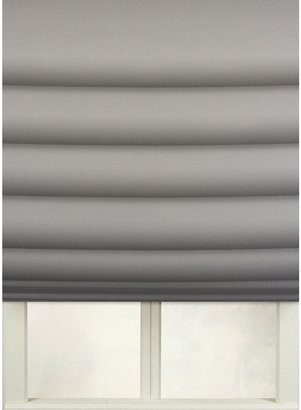 JCP HOME JCPenney HomeTM Lucky Custom Roman Shade - FREE SWATCH