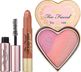Too Faced Plump, Gloss and Glow