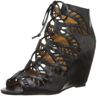 Dolce Vita Women's Shandy Wedge Sandal