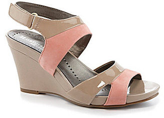 Naturalizer Contour by Dagny Wedge Sandals
