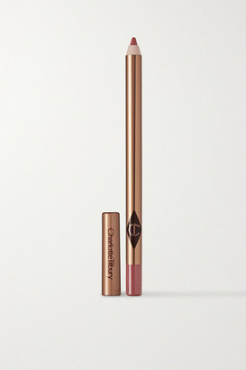Charlotte Tilbury - Lip Cheat Lip Liner - Pillow Talk $22 thestylecure.com