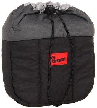 Crumpler Haven Camera Bag Small (Black/Grey) - Electronics