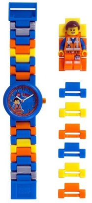 Lego 'The Movie - Emmet' Character Watch