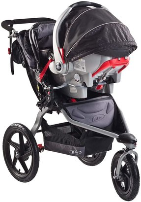 BOB Strollers Infant Car Seat Adapter - Graco - Single