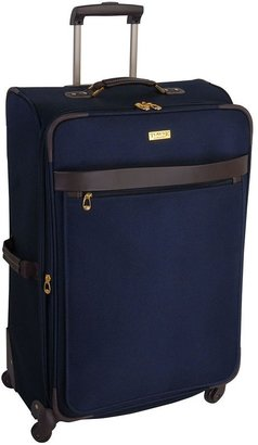 London Fog Towne by luggage, 29-in. expandable spinner upright