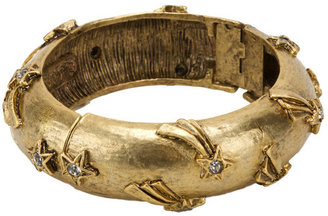 Elizabeth Cole Shooting Star Bangle