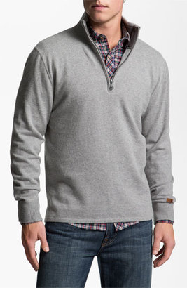 The North Face 'Mt. Tam' Mock Neck Sweater