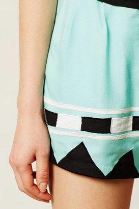 Mara Hoffman Esai Shorts