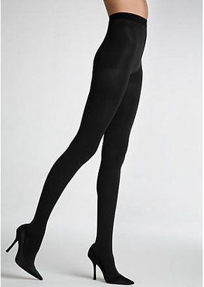 Spanx Reversible Tight-End Tights Panty Hose