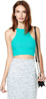 Nasty Gal Anya Crop Top