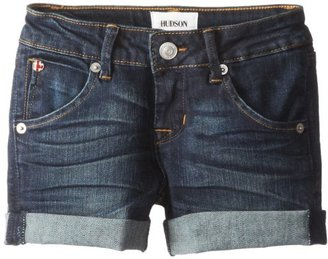 Hudson Jeans Big Girls' Roll-Cuff Short