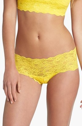 Cosabella 'Never Say Never' Low Rise Briefs