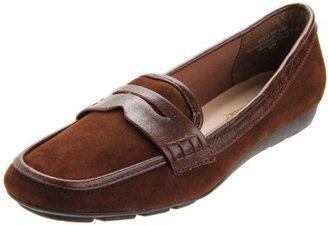 Annie Shoes Women's Maggie Mocasin