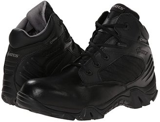 Bates Footwear GX-4 GORE-TEX(r) (Black) Men's Work Boots