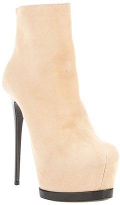 Gianmarco Lorenzi Collector Ankle boot