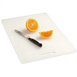 Container Store Polypropylene Cutting Boards