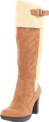 Naturalizer Women's Trinity Wide Shaft Knee-High Boot