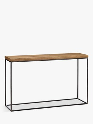 John Lewis & Partners Calia Console Table