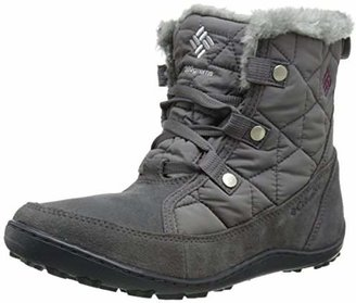 Columbia Women's Minx Shorty Omni-Heat Winter Boot $61.24 thestylecure.com