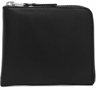 Comme des Garcons Small Zip Wallet