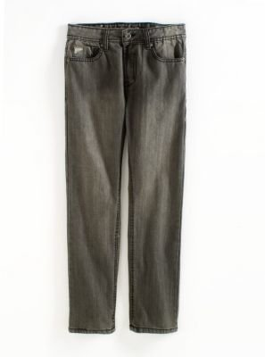 Buffalo David Bitton Boys 8-20 Evan Slim Cotton Jeans