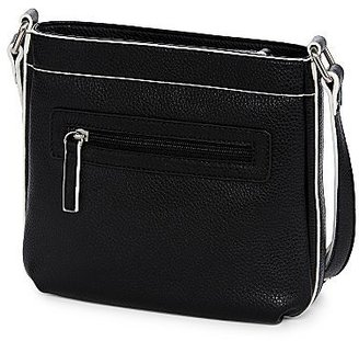 Lulu by Guinness® Bow-Tique Mini Crossbody Tote