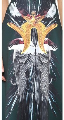 Clover canyon Wings Midi Skirt