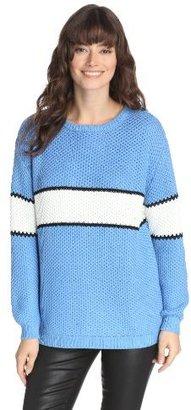 Twenty8Twelve Women's De Gaulle Chunky Sweater