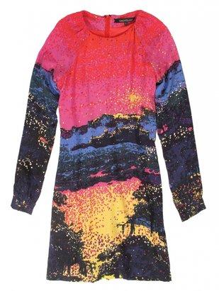 Timo Weiland Day Sheath Dress