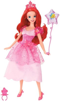 Disney Princess Party Princess Ariel Doll