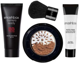 Smashbox Try It Kit: BB + Halo, Light 1 ea