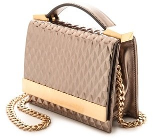 Brian Atwood Ava Cross Body Bag