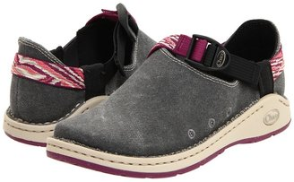 Chaco PedShed Canvas Gunnison (Current) - Footwear
